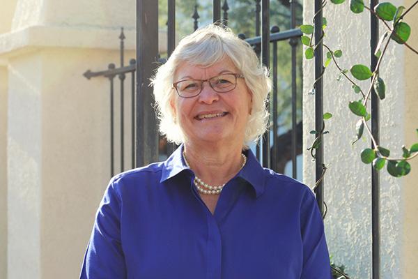 Beth Morrison, MS