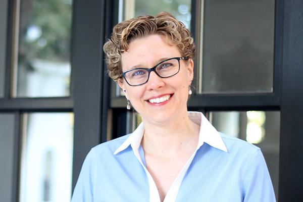 Emily Brott, MBA