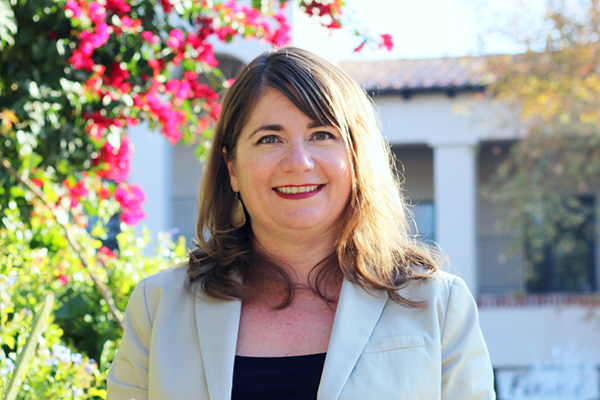 Joan Hubele, MBA